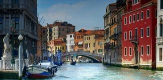 Veneza - Itália - Europa