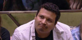Victor Hugo é o sétimo eliminado do BBB20