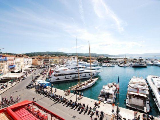 Vieux-Port de Saint-Tropez