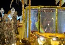 Viradouro é a grande campeã no Carnaval do Rio de Janeiro