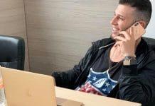 Giovanni Sclavo proprietário da iPhone Outlet Brasil