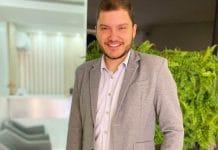 A trajetória de Maurício Alves, pioneiro em Harmonização Facial que ganhou Brasília