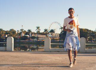 Futricas e Fofocas: Jesivam Silva, o Instablogger das celebridades