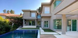 Casas em Alphaville - Modelo Construtora aposta em Imóveis de luxo em Alphaville