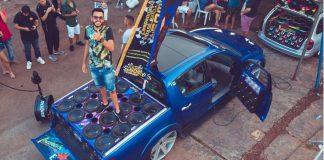 Personalização de carros: Dub Style é especialidade de Kleber Moraes