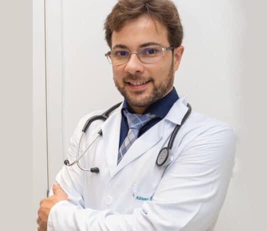 Conheça a trajetória de um médico apaixonado pela vida