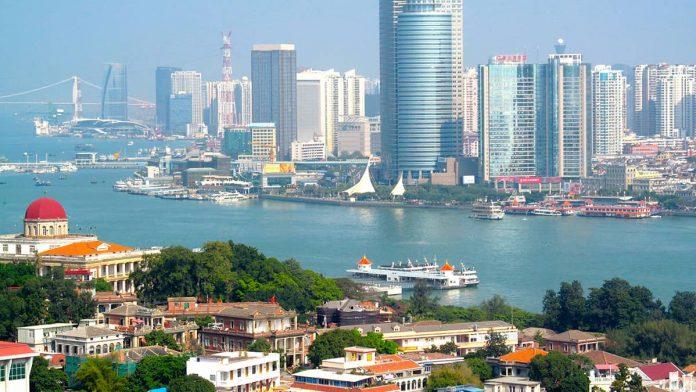 Xiamen - China