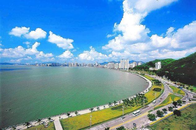 Zhuhai Lovers' Road